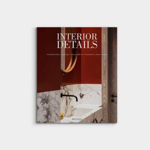 Beta-Plus | Hochwertige Bücher für Interieur- und Architekturliebhaber