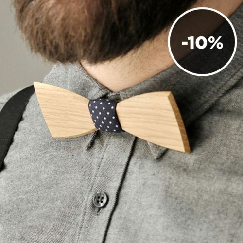 BeWooden | Unique Natural Fashion Accessories