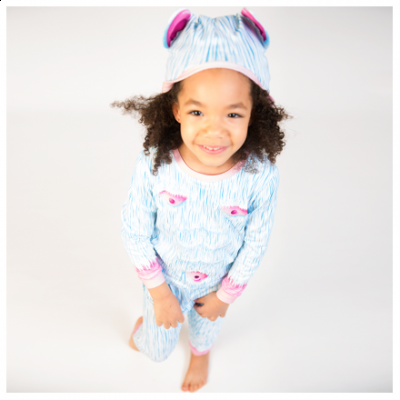 KID THEM ALL | (P)arty Pyjamas