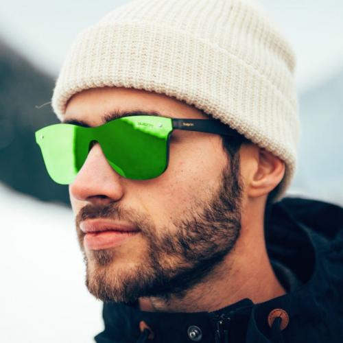 Blueprint Eyewear   Modisch auf den Skipisten sein