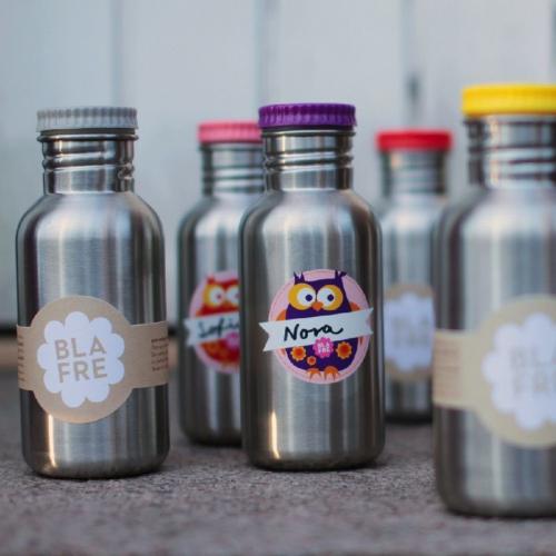 BLAFRE | Joyful Lunchboxes & Steel Bottles