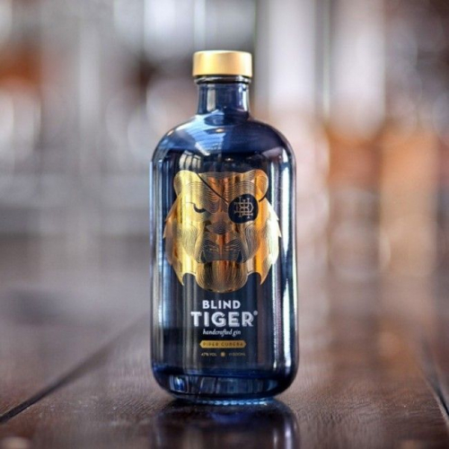Deluxe Distillery | Edgy Belgian Spirits
