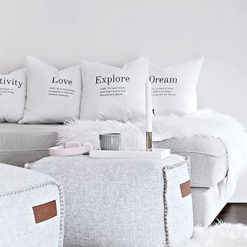 Bomedo | Pillows With Content