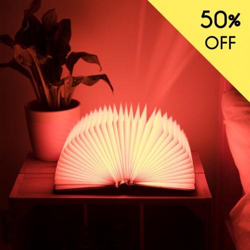 Booklight | Cosy Reading