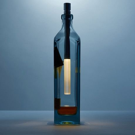 The Bottlelight Company | Stimmungsvolles Flaschenlicht