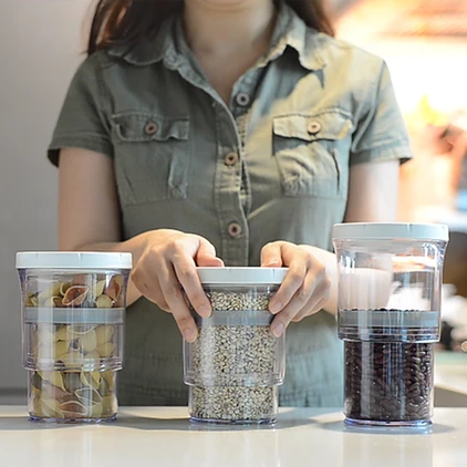 Botto | Verstellbare Lebensmittelbehälter