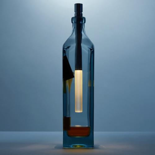 The Bottlelight Company | Skurrile Lichter in einer Flasche