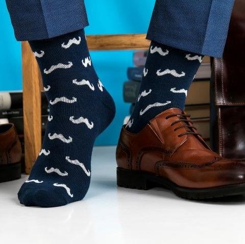 Black & Parker | Ausgefallene Socken für Stilbewusste