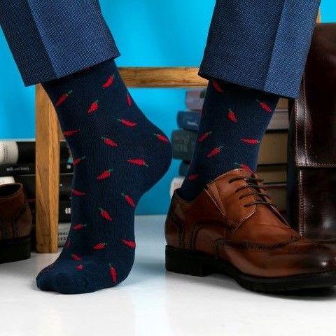 Black & Parker | Funky Socken für stilvolle Leute