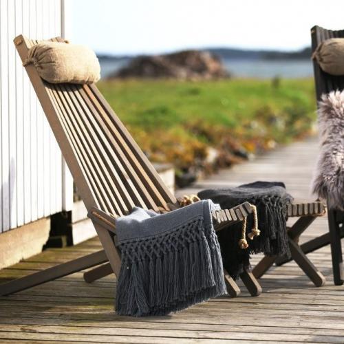 Brafab | Schwedische Außenmöbel