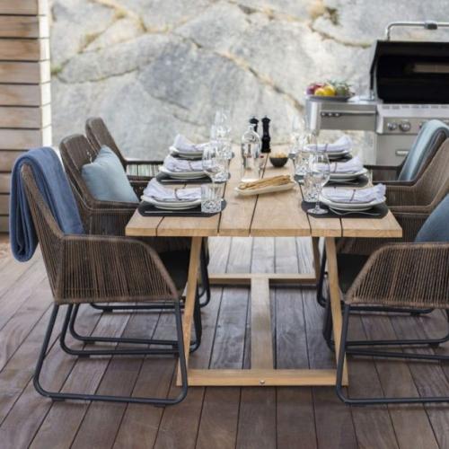 Brafab   Schwedische Outdoormöbel & -deko