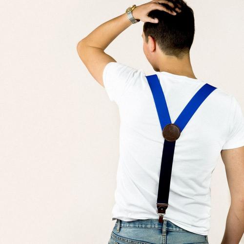 Bertelles   Modern Suspenders