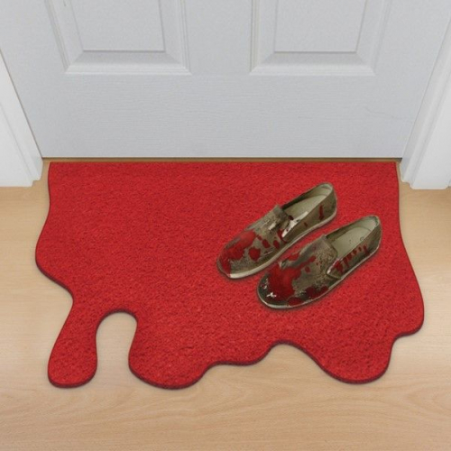 Bubblegum Stuff | Doormats for Unwanted Guests