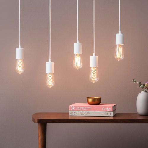 BULB ATTACK | Setze deine Räume mit Lampen in Szene