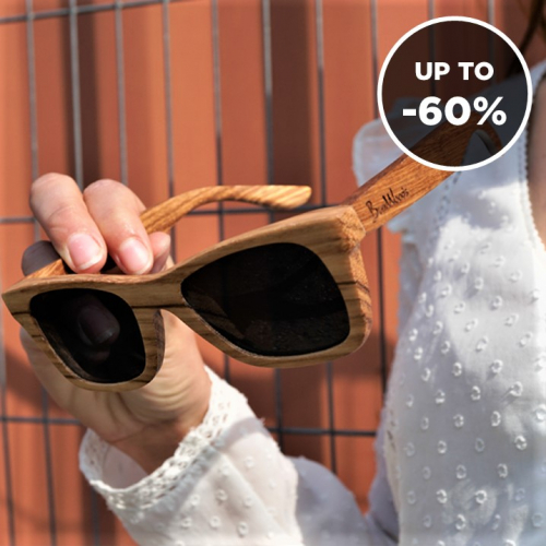 BurnWoods | Durable Wooden Fashion