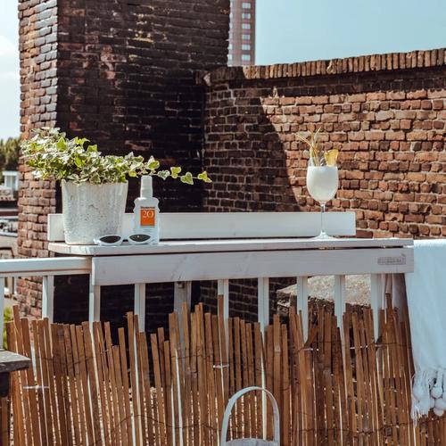 Balkonbar | Hol mehr aus deinem Balkon heraus!