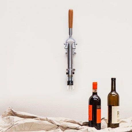 BOJ  | Open your bottles like a pro