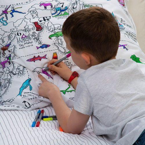 eatsleepdoodle | Kreative Kritzeleien als Geschenke für Kinder