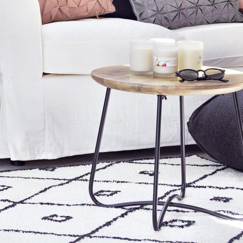 HF Living | Handgefertigte Hingucker: Teppiche in vielen Designs
