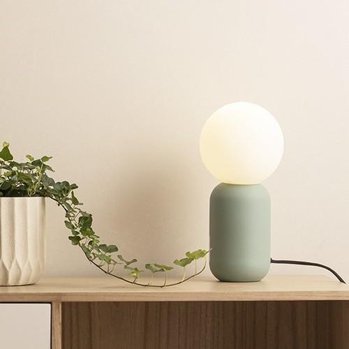 Leitmotiv | Beleuchtung als heller Interior-Blickfang