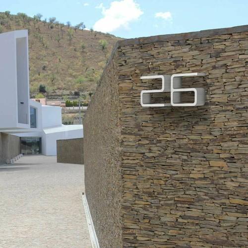 DEPOT4DESIGN   Stylishe Hausnummern