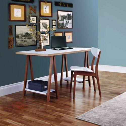 Woodman   Designer-Schreibtische aus Holz