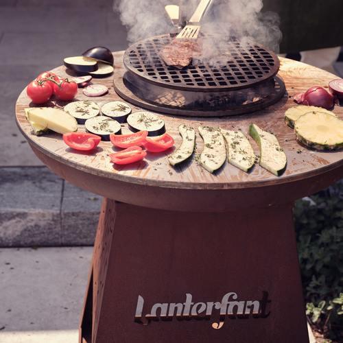 Lanterfant | Spätsommer-Traum: Grills & Must-haves für draußen