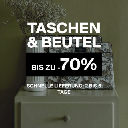 Taschen & Beutel | Bis zu -70%
