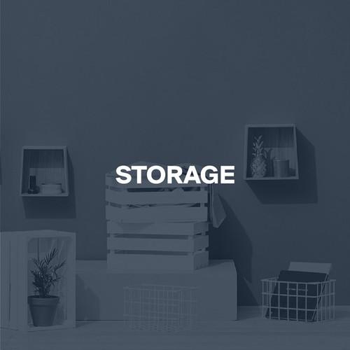 Storage | All things organisation