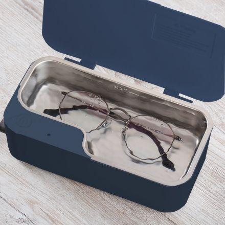 Smartclean | Ultrasonic Eyewear Cleaner