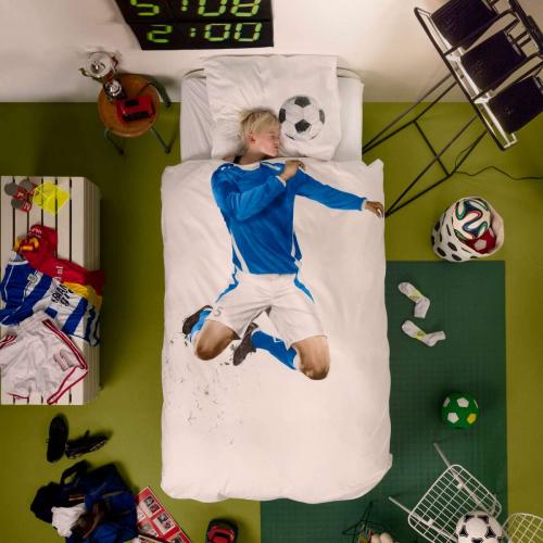 SNURK | Zum Träumen schön: Kuschelige Bettwäsche