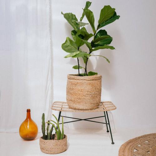 Calma House   Ibiza-Vibes: Natürliche Accessoires im Boho-Stil