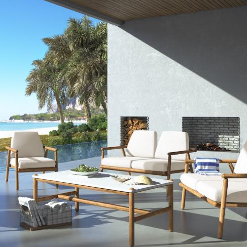 Calme Jardin | Elegante & moderne Gartenmöbel