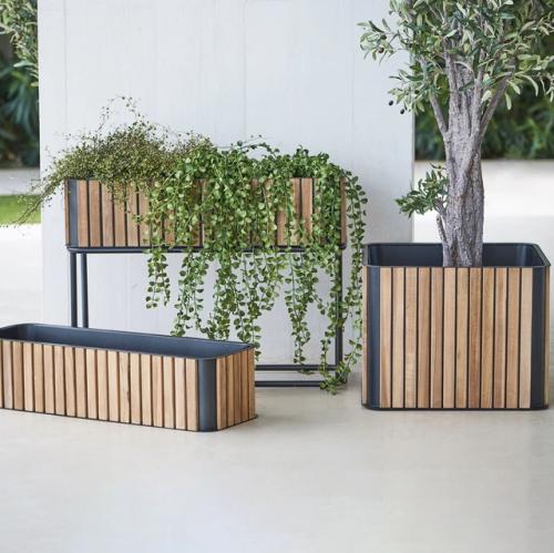 Cane-line | Elegante Outdoor-Basics mit dänischem Touch