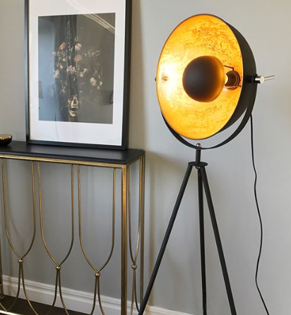 By Rydéns | Eye-Catching Industrial Chic Lighting