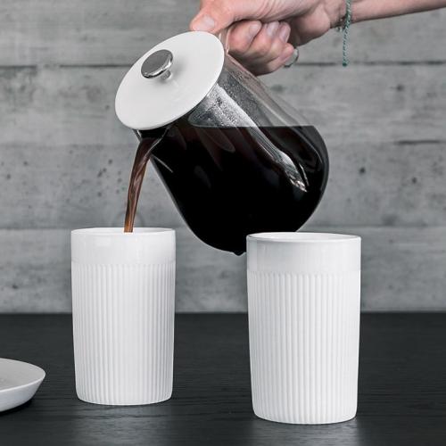 Carl Henkel Brewers | Einfach, schön & nachhaltig guten Kaffee & Tee machen