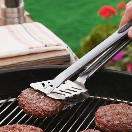 TNK Brand | The Ultimate 7-in-1 BBQ Tool