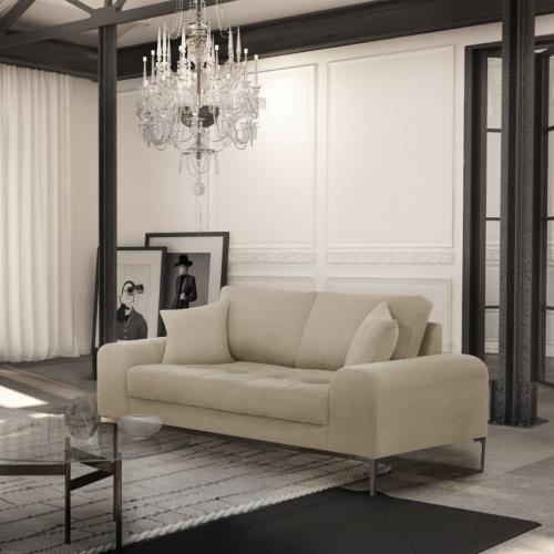 Corinne Cobson Home   Luxuriöse Sofas mit Pariser Flair