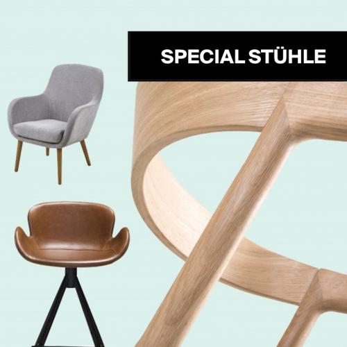 Stühle | Finde den Stuhl deiner Träume