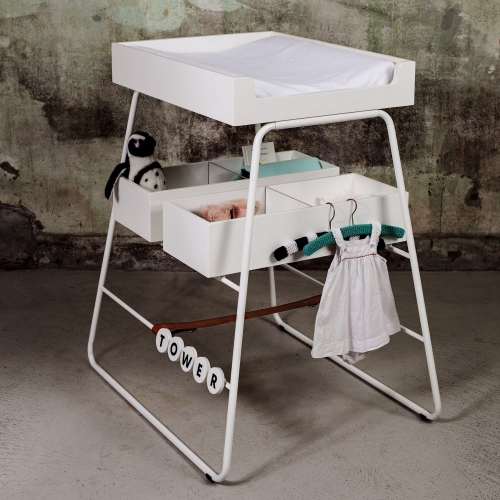 Budtz Bendix | Scandinavia Cool Children's Furniture