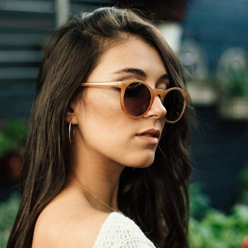 Charly Therapy   Moderne Sonnenbrillen im Vintage-Stil