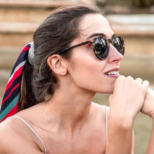 Charly Therapy | Moderne Sonnenbrillen im Vintage-Stil