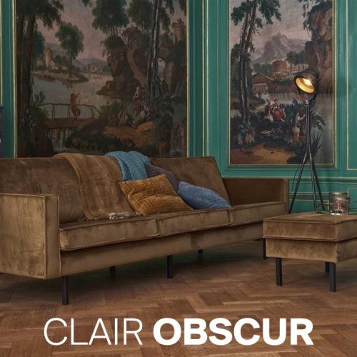 Clair-obscur | Ein sublimes Wechselspiel zwischen Dunkel und Hell