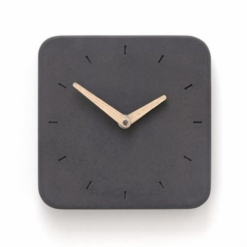 WertWerke | Fundamental Wall Clocks