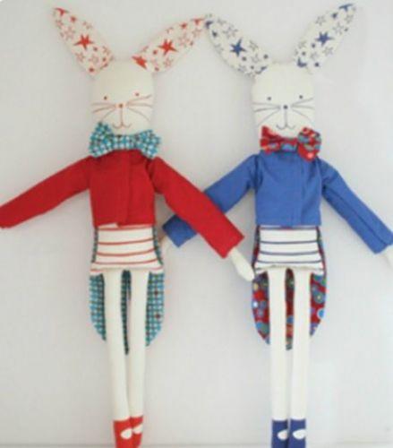Mikodesign | Handmade Dolls