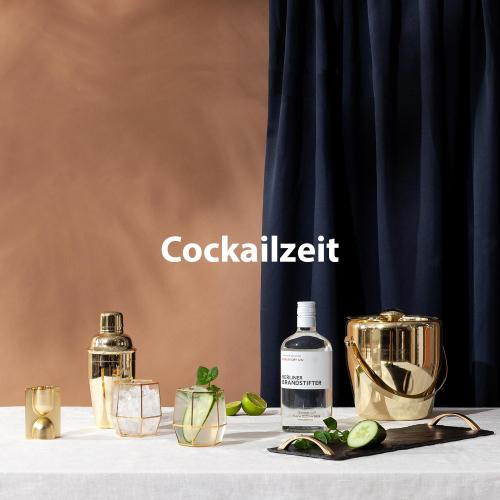 Cocktail Home Party | Bleibe Zuhause & schmeiß eine Party