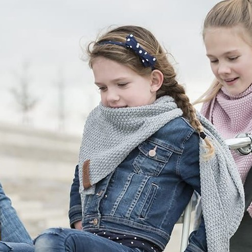 Knit Factory | Schicke & warme Accessoires aus Holland