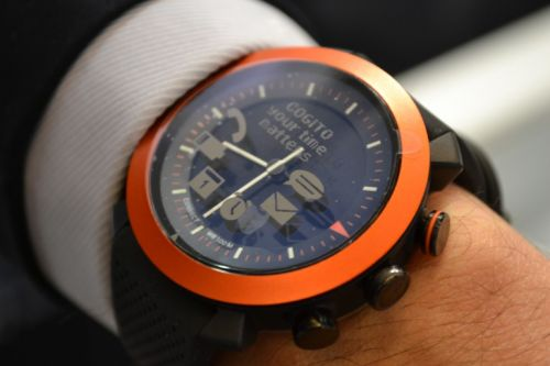 Cogito | Smart Watches