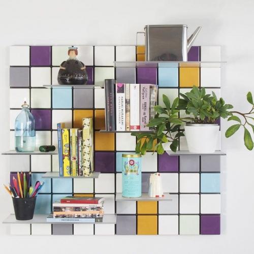 Pellington Design by LADP | Modular Scandinavian Shelf Systems