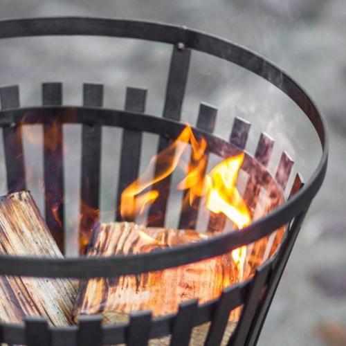 CookKing | Feuerschalen & Zubehör für deine Outdoorküche